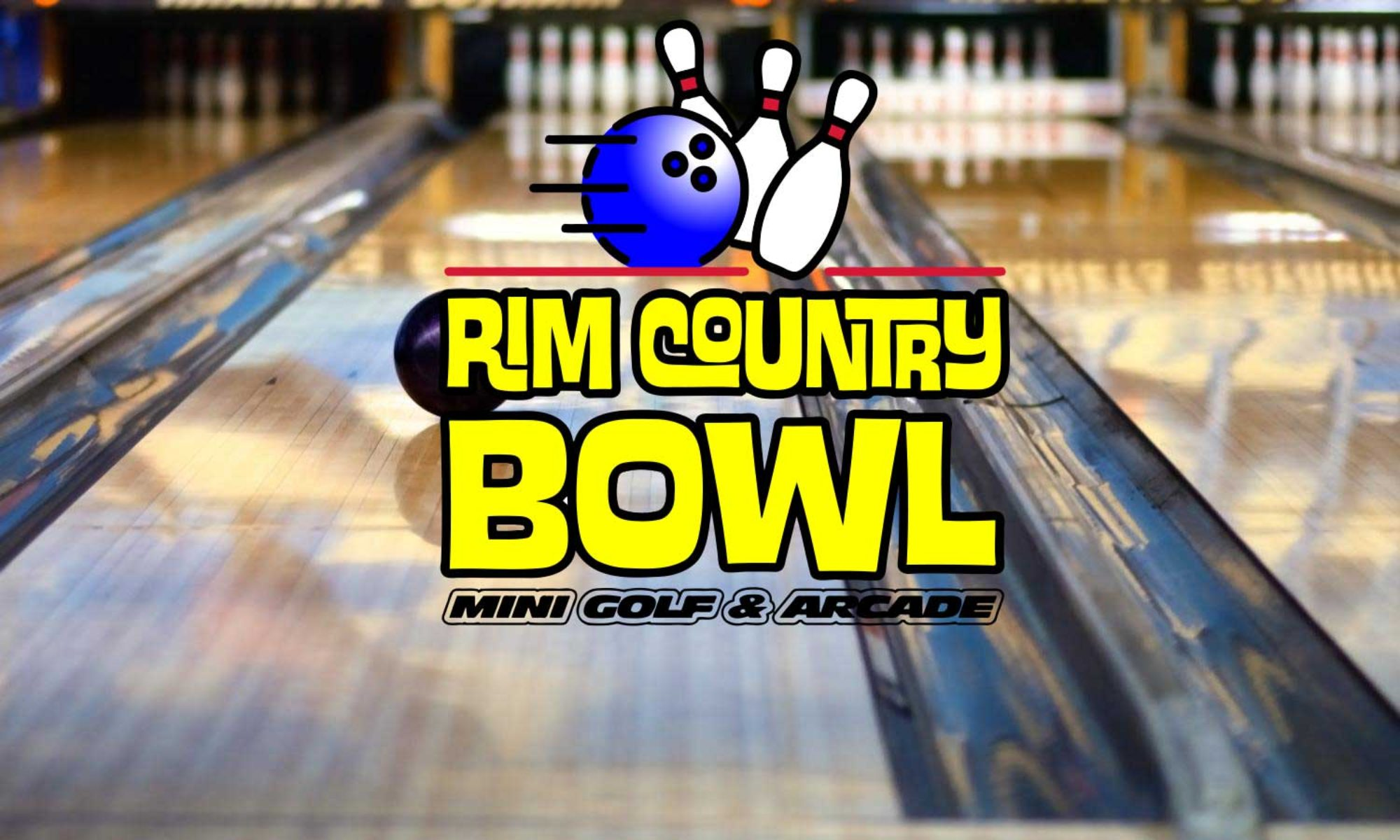 Rim Country Bowl